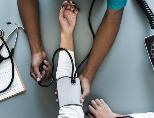 What's Normal Blood Pressure? Check Out This Table For All Ages