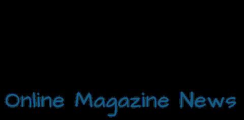 Online Magazine News Logo
