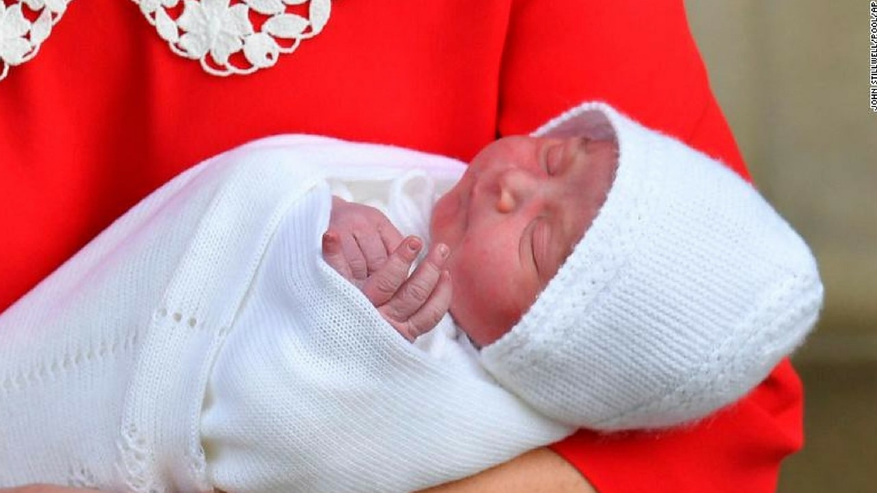 Royal Baby Name, Royal Baby, Royal, Royal Family, Name, Baby