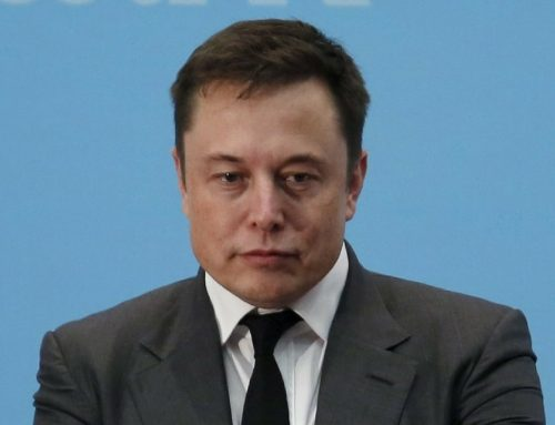 Elon Musk – From Billionaire to Person at the Edge of Ruin