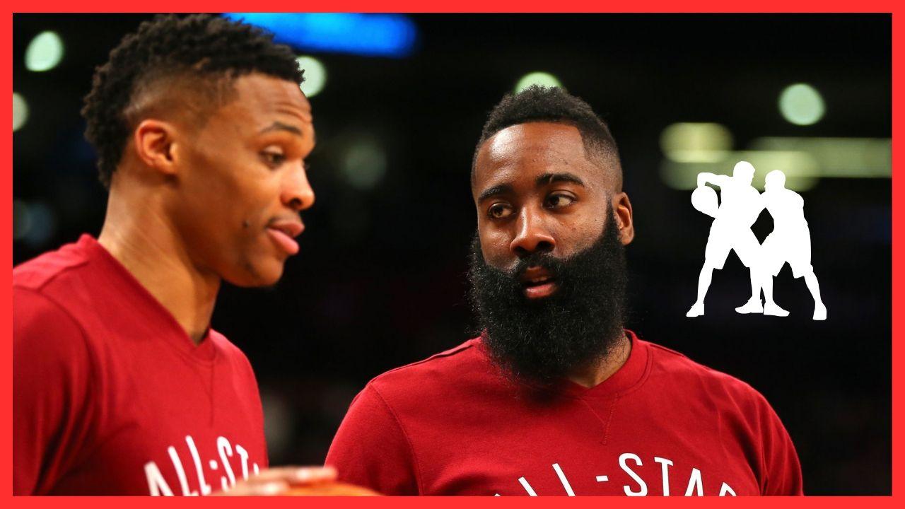 Houston Rockets Duo is Back