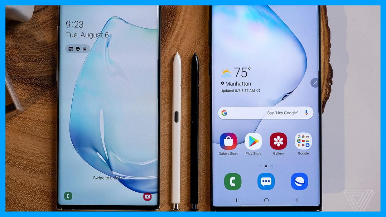 Samsung Galaxy Note 10: First Samsung Flagship Without Headphone Jack