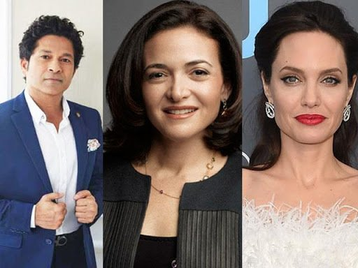 celebrities who have donated to those affected by COVID-19