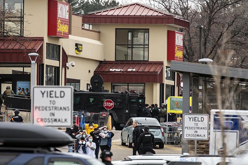 USA MASSACRE: At least 10 killed in Colorado supermarket (VIDEO)