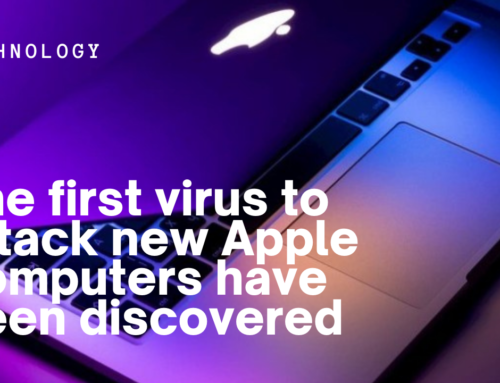 The longest-running safest devices: The first virus to attack new Apple computers have been discovered