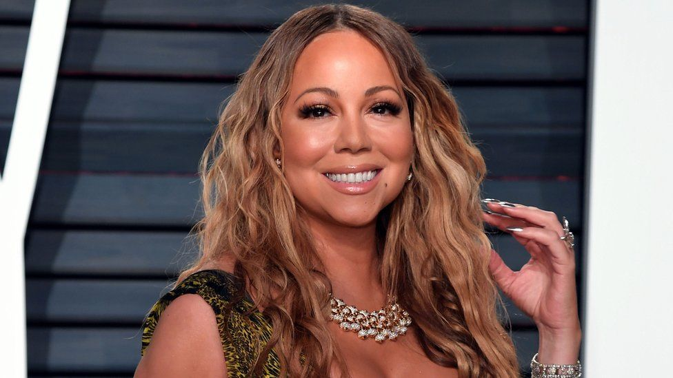 Celebrities who spoke openly about the battle with bipolarity Mariah Carey
