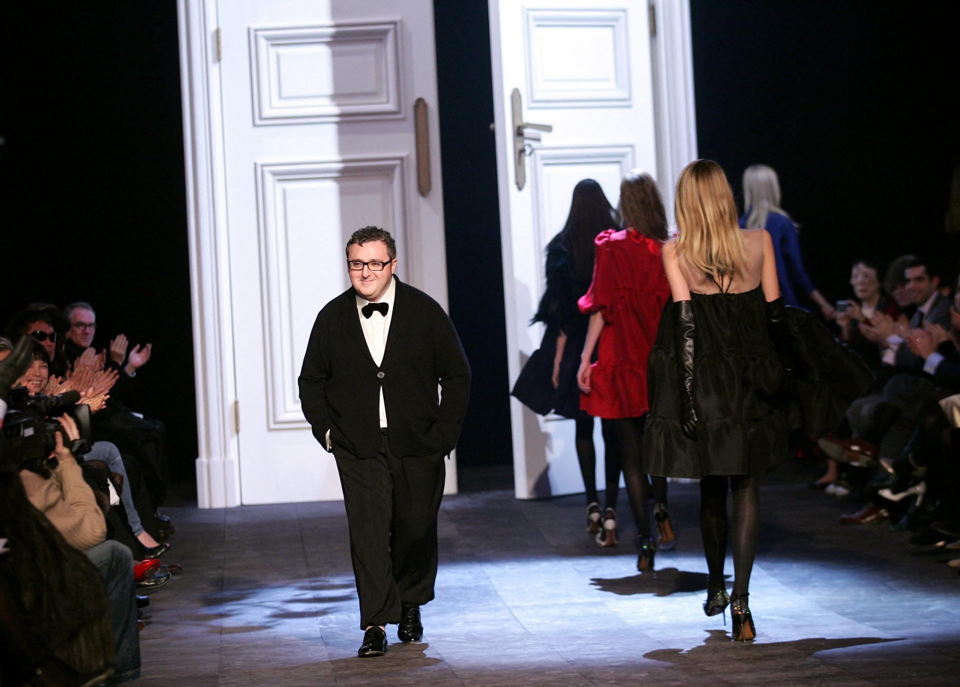 Hollywood in shock due to the death of the fashion designer Alber Elbaz