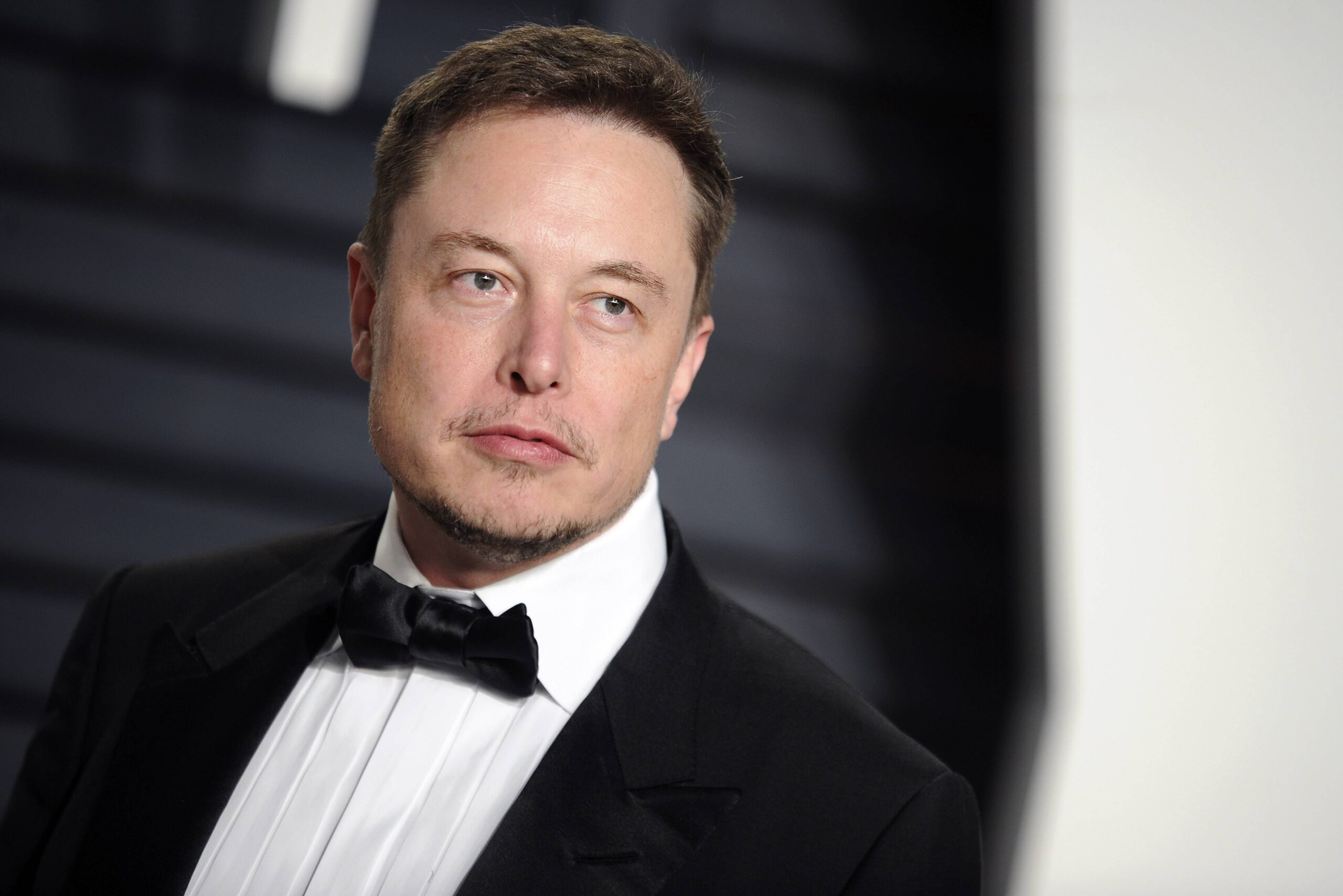 Tesla CEO Elon Musk climbed from 31st to second place