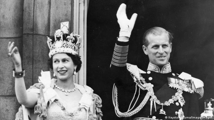 Queen Elizabeth and her Prince Philip celebrated their 73rd wedding anniversary this year