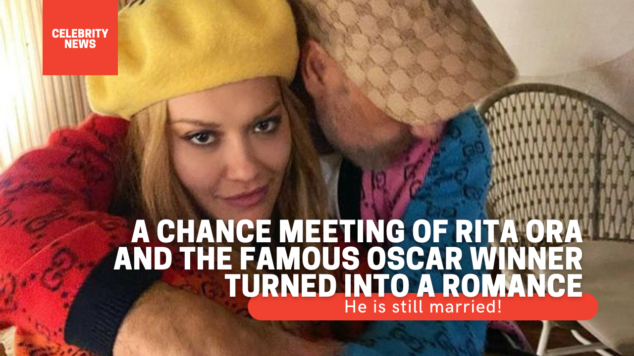 A chance meeting of Rita Ora and the famous Oscar winner turned into a romance - He is still married! Taika Waititi