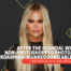"""After the scandal with the non-photoshopped photo, Khloé Kardashian is unrecognizable again: """"I will continue to do that without apology"""""""