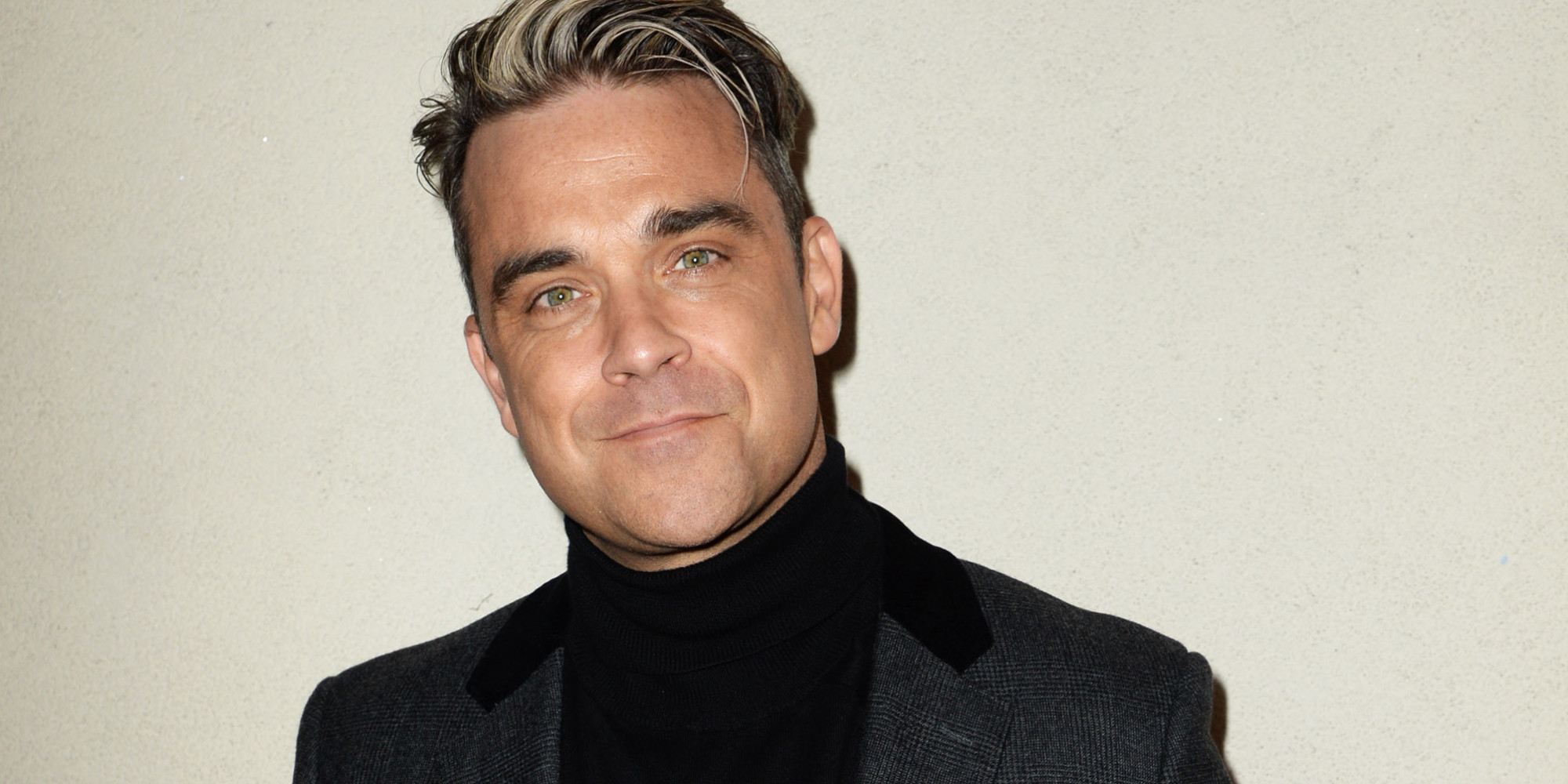 Celebrities who spoke openly about the battle with bipolarity Robbie Williams