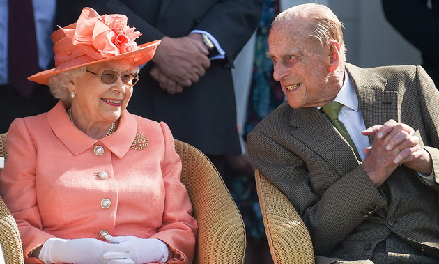 Prince Philip's hesitations about marrying Elizabeth