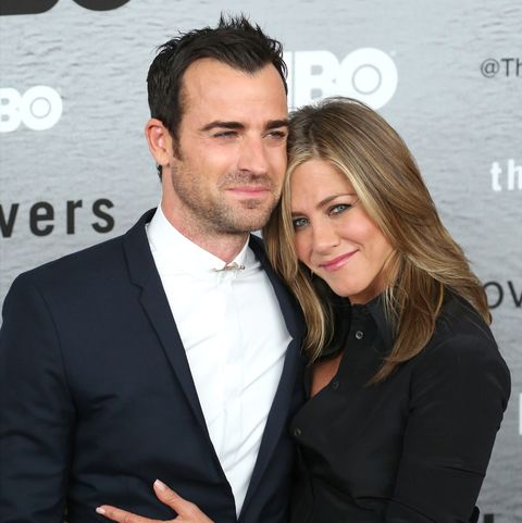 """Justin Theroux finally spoke out about his divorce from Jennifer Aniston: """"It's not what everyone thought"""""""