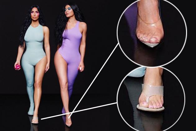 Take a look at Kardashians' most popular Photoshop fails