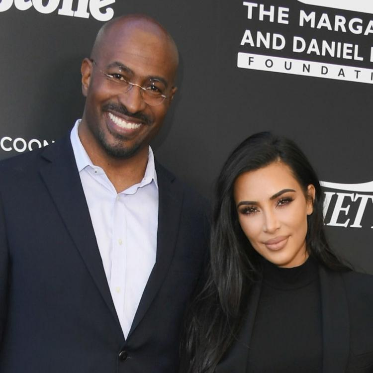 CNN reporter in relationship with Kim Kardashian? The bizarre love combination has led to many comments