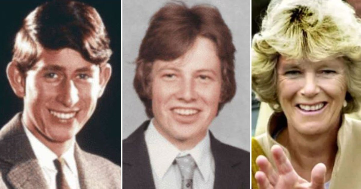 Who is Simon Durant Day, the man who claims to be the son of Prince Charles and Camilla and heir to the crown?