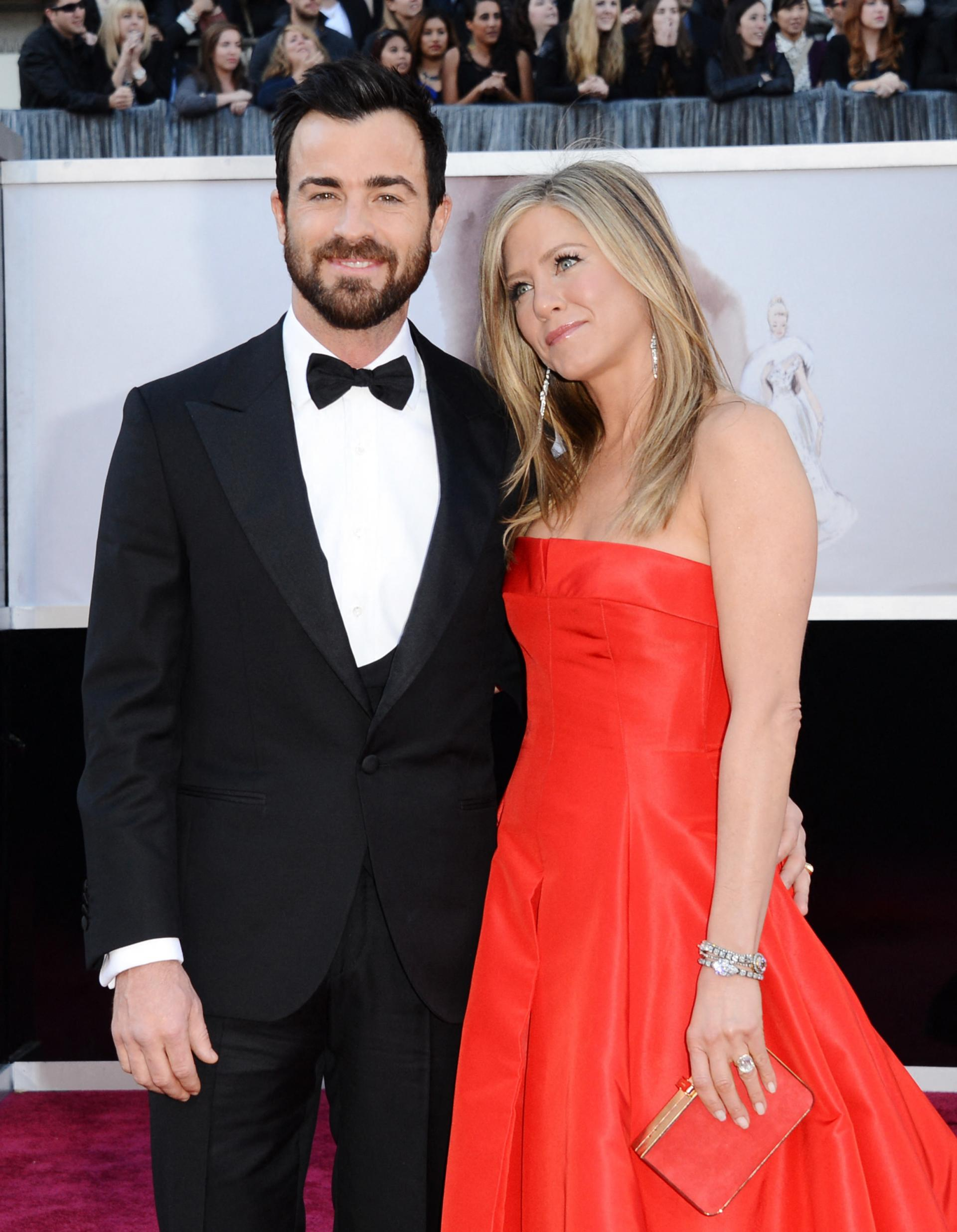 Jennifer Aniston's ex-husband Justin Theroux reveals what annoyed him most about marriage