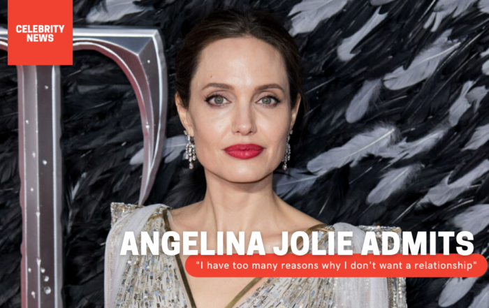 """Angelina Jolie admits: """"I have too many reasons why I don't want a relationship"""" The premiere of the new movie Thos who wish me dead"""