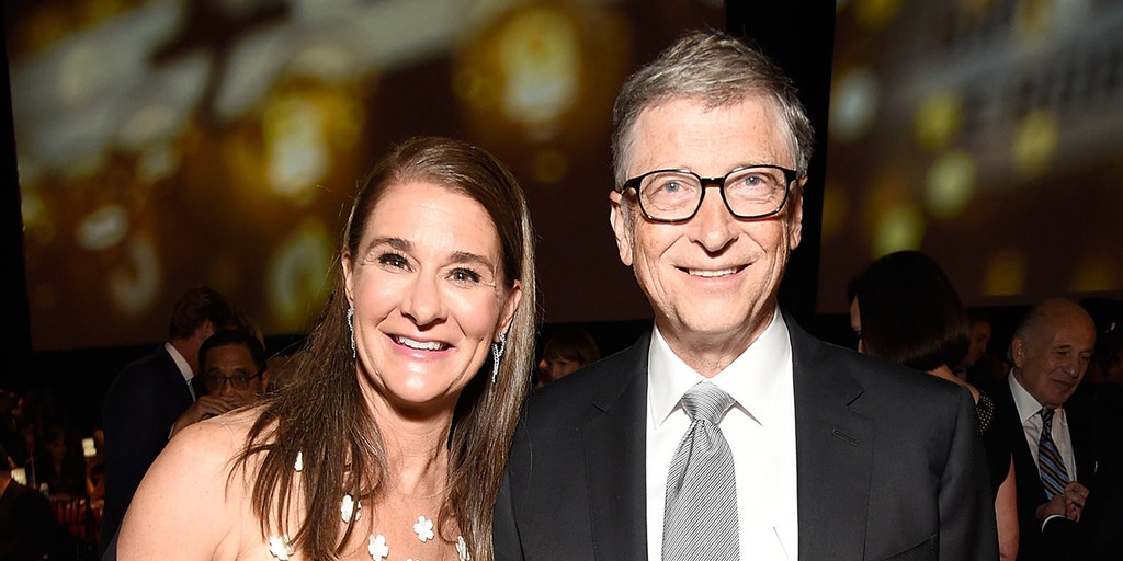 After the divorce of Bill and Melinda Gates, juicy details leaked: What is the fatal mistress of Bill without whom he couldn't imagine the holiday?