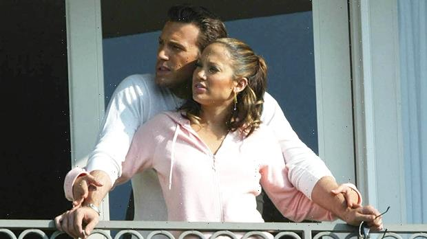 The secret luxury resort where Jennifer Lopez and Ben Affleck reconciled - The actor takes all women to the same place