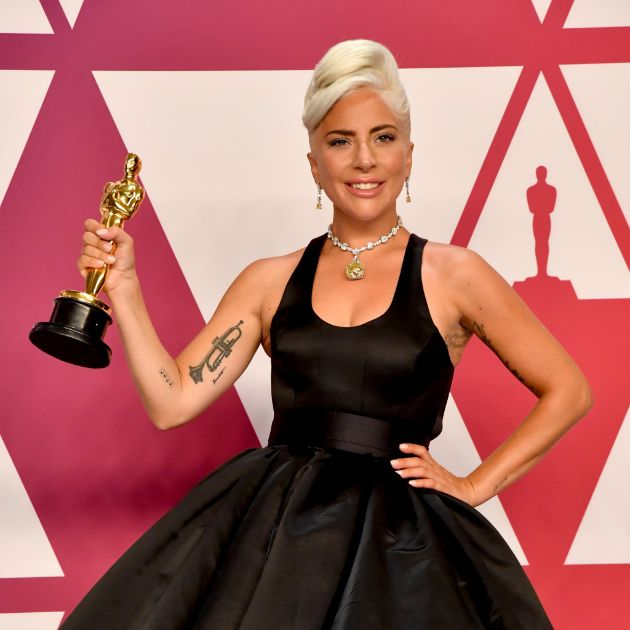 Lady Gaga shares that she was raped and pregnant at the age of 19 by a music producer who left her on the street