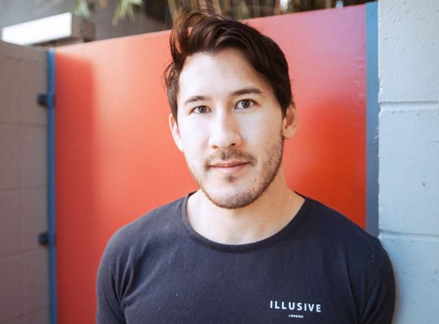 List of the highest-paid YouTubers in the world - 9-year-old is in first place Markiplier (Mark Fischbach)