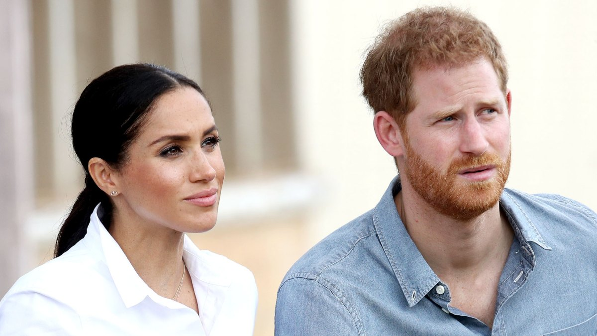 Prince Harry angered Americans - with new a statement sparking a reaction