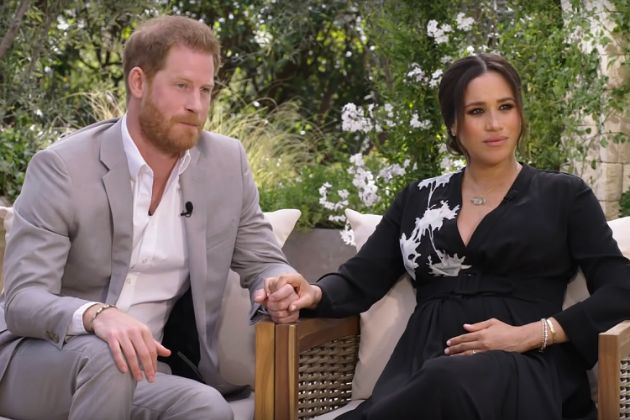 """Prince Harry: """"The memories are the same - my mother is crying and running away from the paparazzi, and my brother and I are helpless in the car"""""""
