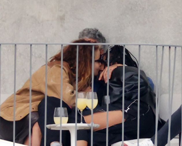 Rita Ora caught kissing the new boyfriend and his colleague Who is Tessa Thompson Taika Waititi