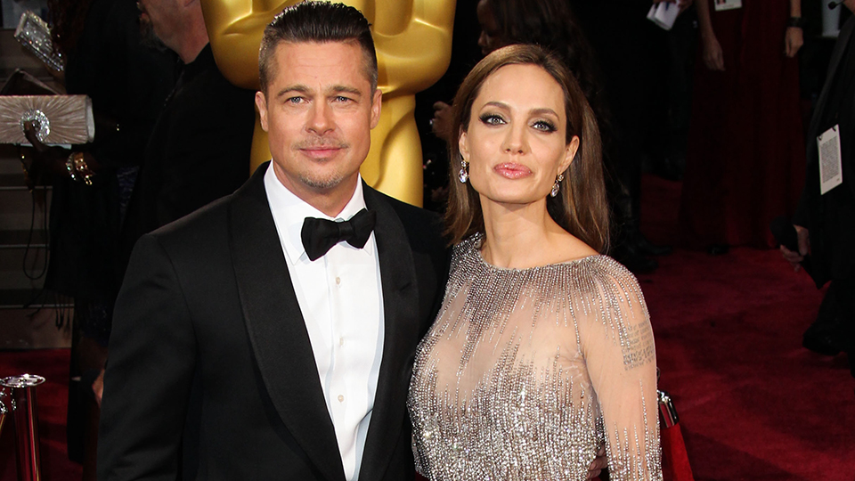 The most expensive divorces of celebrity couples Angelina Jolie and Brad Pitt
