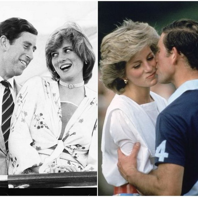 Was Princess Diana really in love with Prince Charles? Princess Diana's biographer talked about whether Princess Diana was really in love with Prince Charles