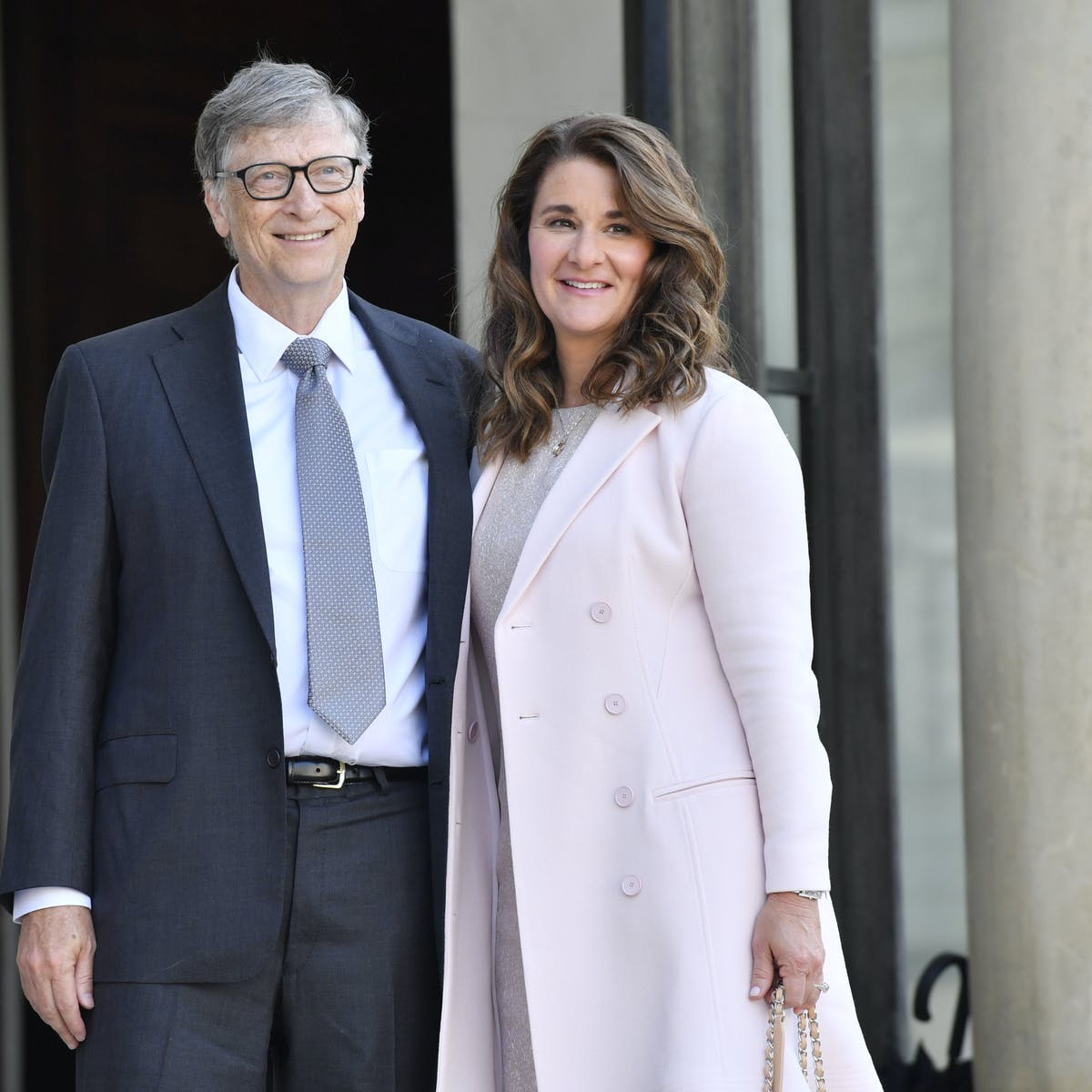 Bill Gates revealed the reason for his divorce from Melinda to his friends