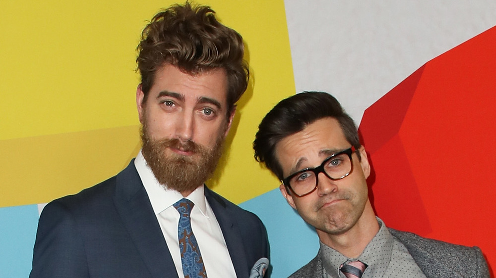List of the highest-paid YouTubers in the world - 9-year-old is in first place Rhett and Link