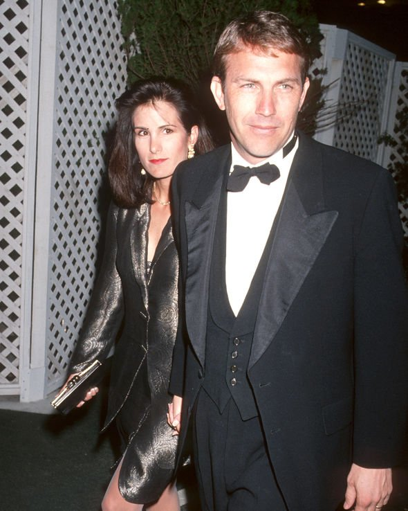 The most expensive divorces of celebrity couples Kevin Costner and Cindy Silva