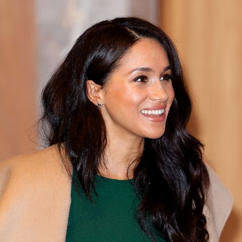 Meghan Markle won the war with the tabloids