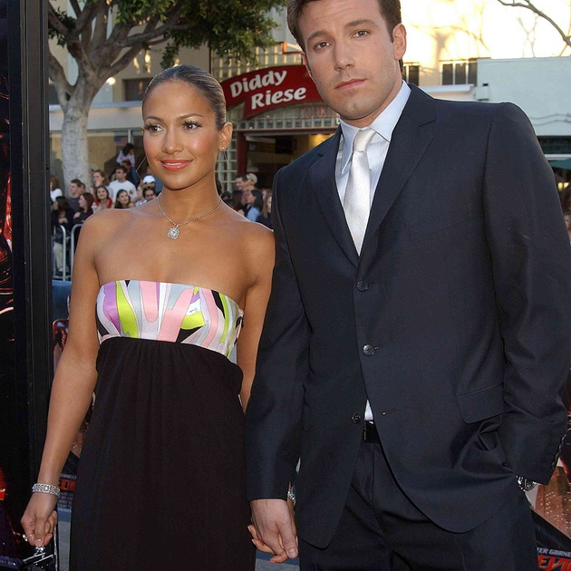 """How did ex-fiancés JLO and Ben Affleck get together again? - """"She's always been obsessed with Ben"""""""