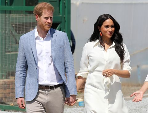 Prince Harry gave an ultimatum to the Royal Family