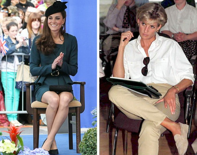 6 times when Princess Diana violated the strict rules and protocols of the Royal Family