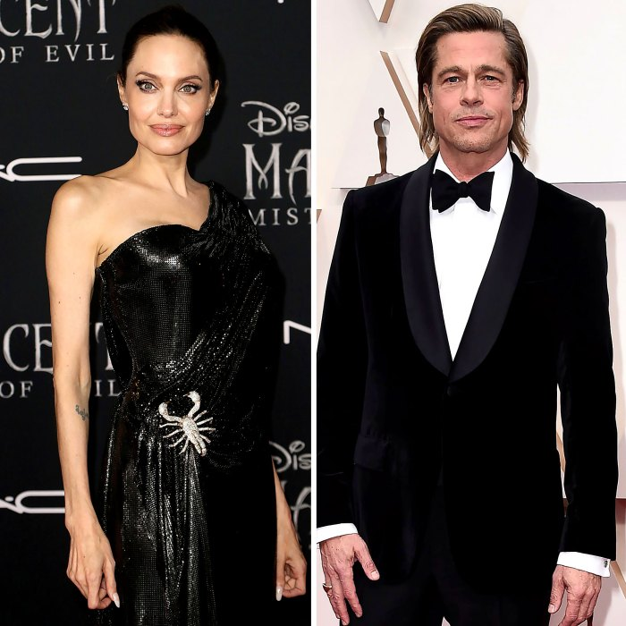 Angelina Jolie appealed the court ruling - Here is what she is complaining about