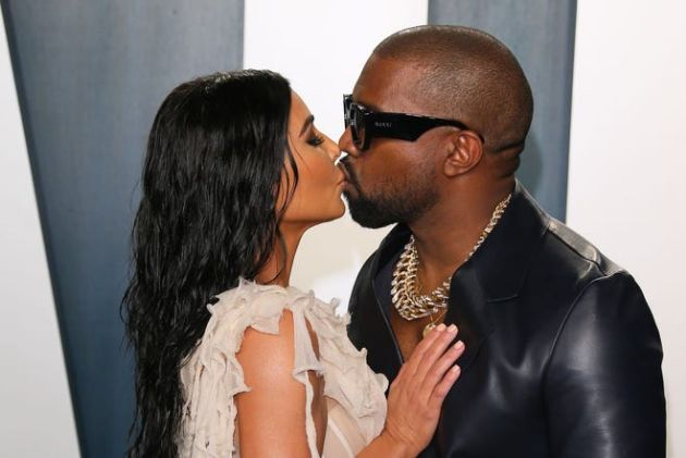 Kim Kardashian reveals through tears that she feels like a loser because of her divorce from Kanye West