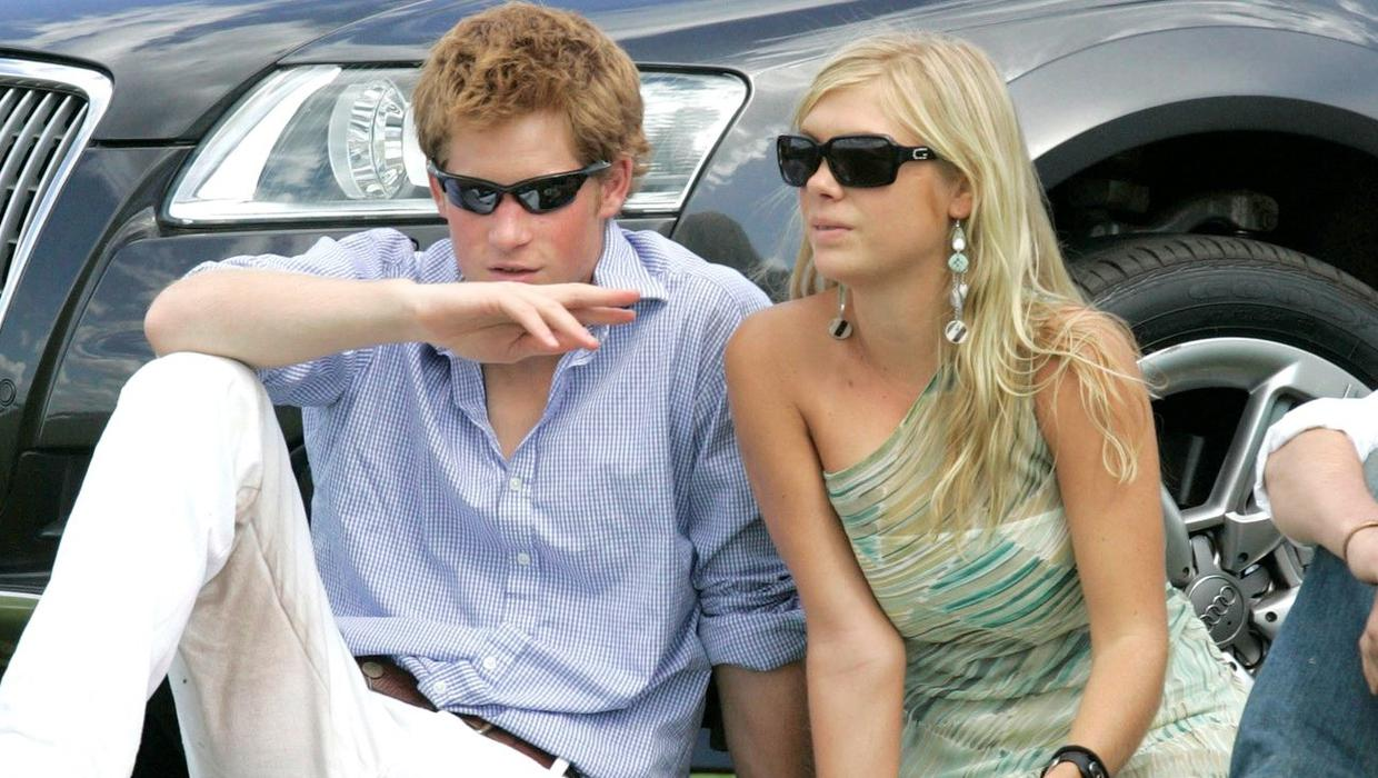 """Former Prince Harry's fiancée reveals details of their relationship that didn't end famously: """"It was scary and embarrassing"""""""
