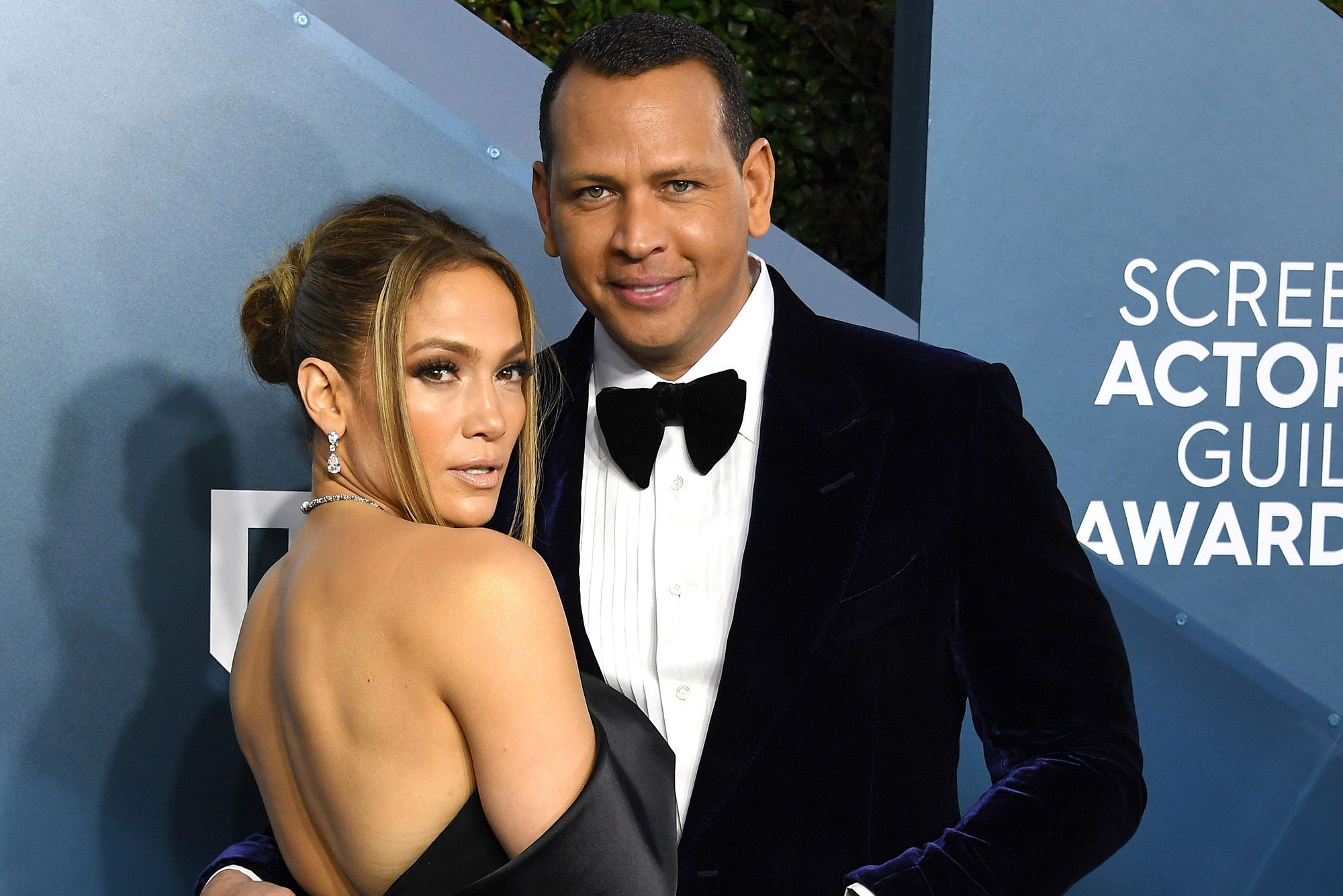 Shocking: Alex Rodriguez has never been in love with JLO - Revealed why he was with her