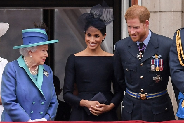 """Meghan and Harry name their daughter as Queen without permission: """"This is a humiliation"""""""