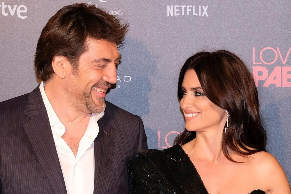Penélope and Javier never collaborated on a movie again