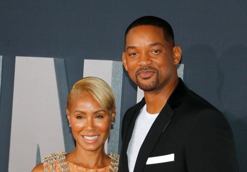 Will Smith's daughter and wife shave their heads and shock fans