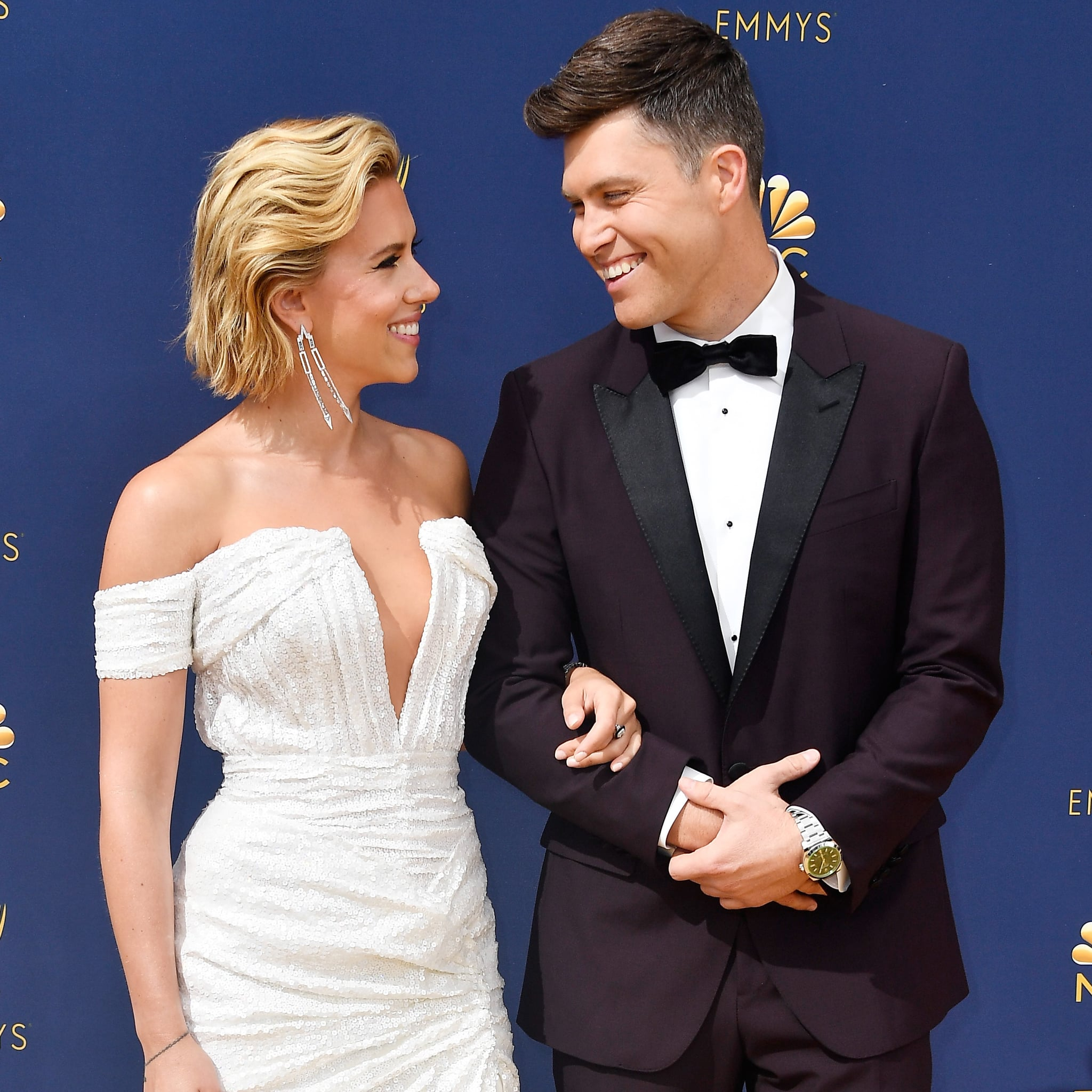 Scarlett Johansson will soon become a mother for the second time: The 36-year-old actress is overjoyed, pregnancy is kept secret