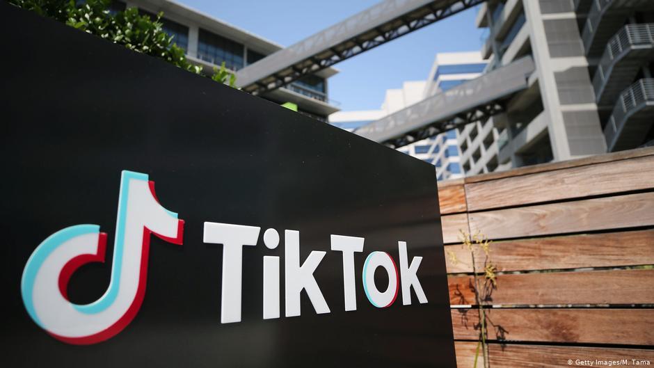 TikTok has blocked access for children under 13