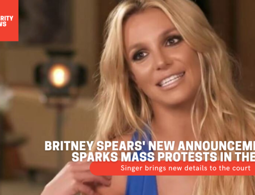 Britney Spears' new announcement sparks mass protests in the US: Singer brings new details to the court