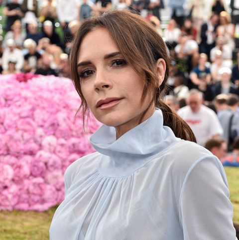Aware that time isn't on her side: Victoria Beckham wants to become a mother again